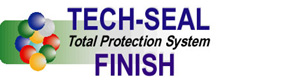 Tech-Seal Logo